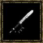 Epée en titane